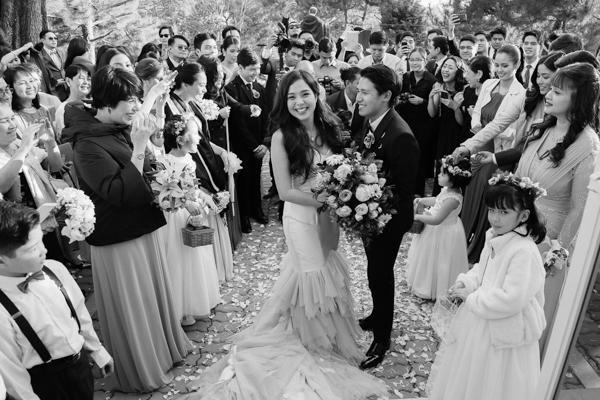 Saab magalona jim wedding