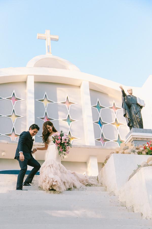 saab magalona and jim bacarro wedding j lucas reyes